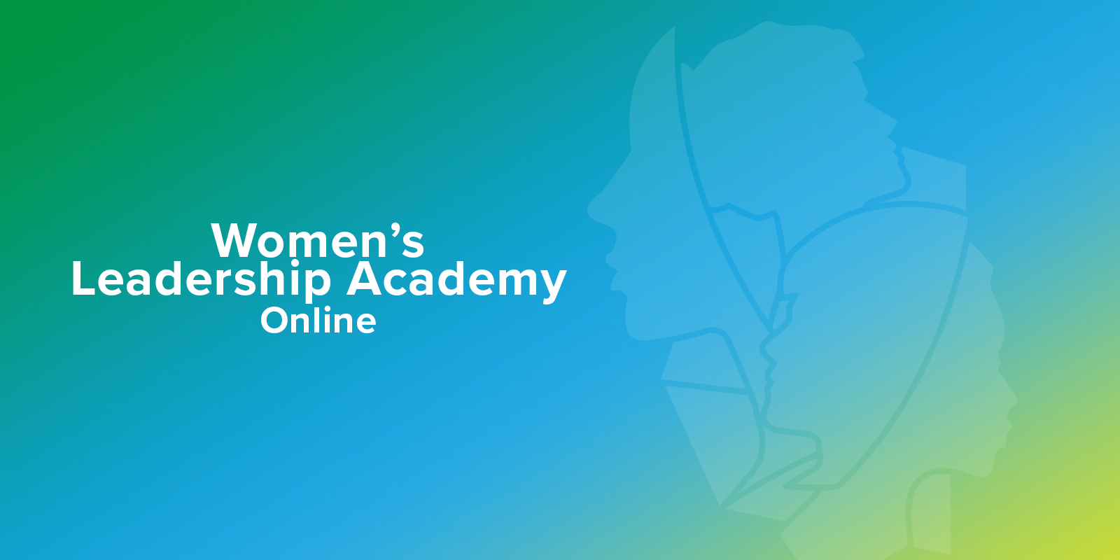 Womens Leadership Academy