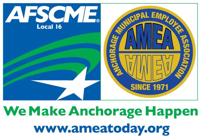 AFSCME AMEA Logo